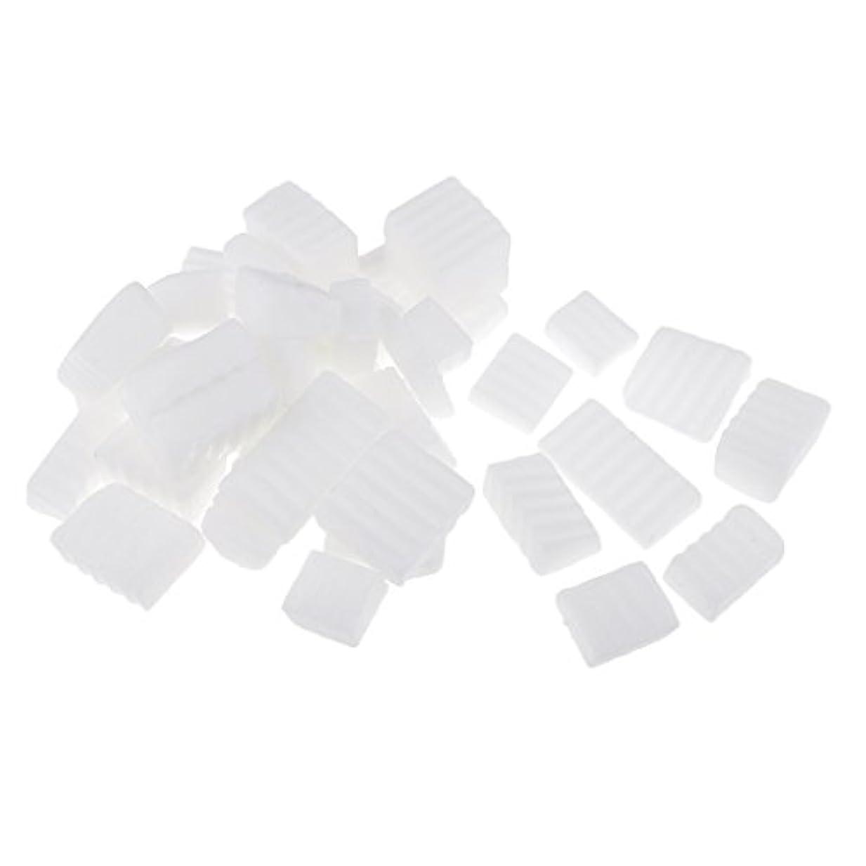 市民担保対立石鹸ベース DIY 手作り 石鹸 原料 1 KG 白い 手作り バス用品