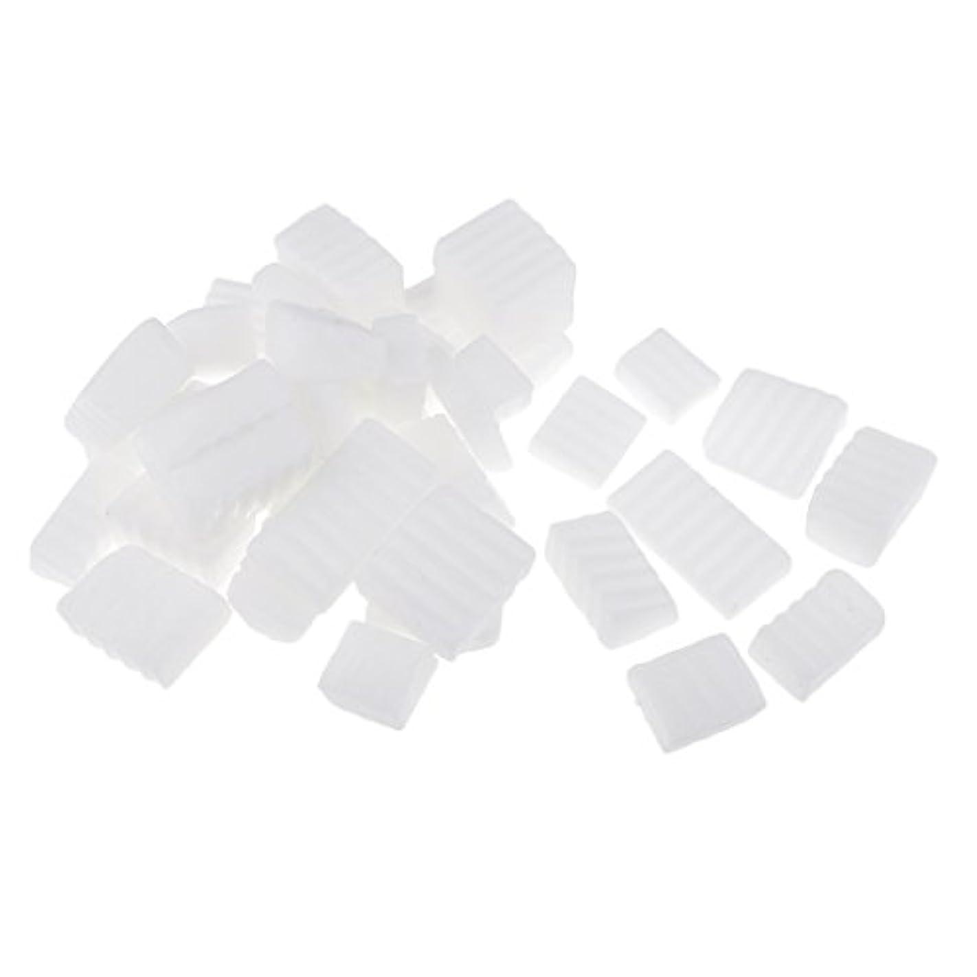 六文献シビック石鹸ベース DIY 手作り 石鹸 原料 1 KG 白い 手作り バス用品