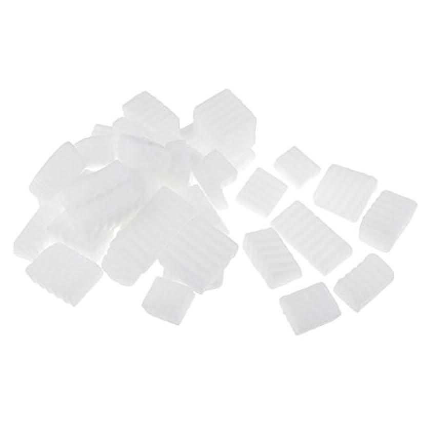 最大化する六分儀告発Perfk 石鹸ベース DIY 手作り 石鹸 原料 1 KG 白い 手作り バス用品