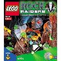 LEGOロックレイダー 完全日本語版