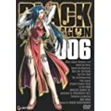 BLACK LAGOON 006 [DVD]