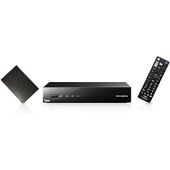 I-O DATA HDDレコーダー 1TB/トリプルチューナー/スマホ視聴/Fireタブレット対応/1年保証 HVTR-T3HD1T
