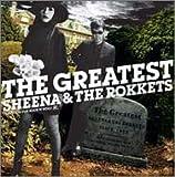 THE GREATEST SHEENA&ROKKETS ユーチューブ 音楽 試聴