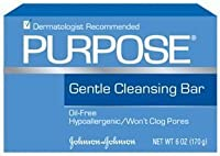 PURPOSE Cleansing Bar 6 oz (Pack of 3) by With a Purpose