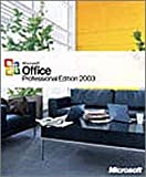 【旧商品/サポート終了】Microsoft Office 2003 Professional 英語版