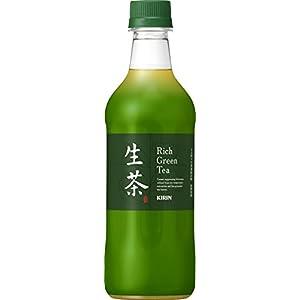 キリン 生茶525ml PET×24本の関連商品1