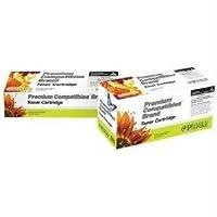 Premium Compatibles Inc. TK162PC Replacement Ink and Toner Cartridge for Kyocera Mita Printers, Black by Premium
