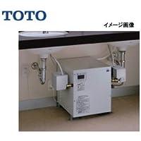 [REW12A1B1H]TOTO 湯ぽっと パブリック洗面・手洗い用 据え置きタイプ 貯湯量約12L 温度調節タイプ 先止め式 電気温水器単体