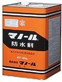 マノール防水材 セメント防水・防湿用 18kg