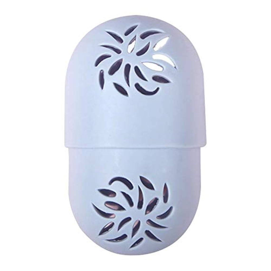 疾患溶接暗唱するMing-Dian 化粧スポンジホルダー化粧パフ防塵収納ケースシリコン収納ケーススポンジ容器通気性のある化粧アクセサリー