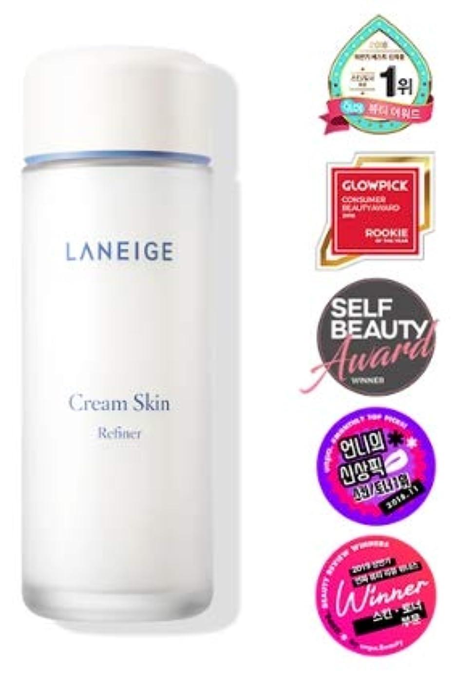 スペクトラムくぼみダース[ラネージュ laneige]クリームスキン大容量(限定) /Cream skin large capacity(250ml)+free(laneige. water sleeping mask15ml)