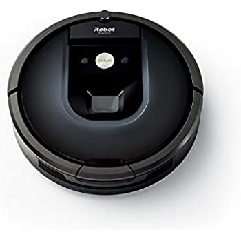 ルンバ985 アイロボット ロボット掃除機 Wi-Fi対応 マッピング 自動充電・自動再開 強い吸引力 R985060【Alexa対応】
