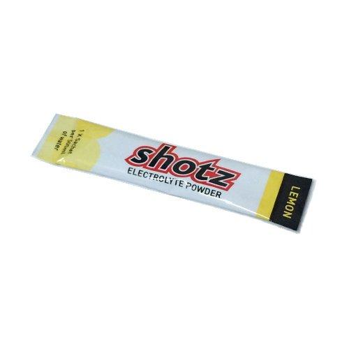 shotzショッツ エナジージェル エレクトロライトパウダー4g×1包