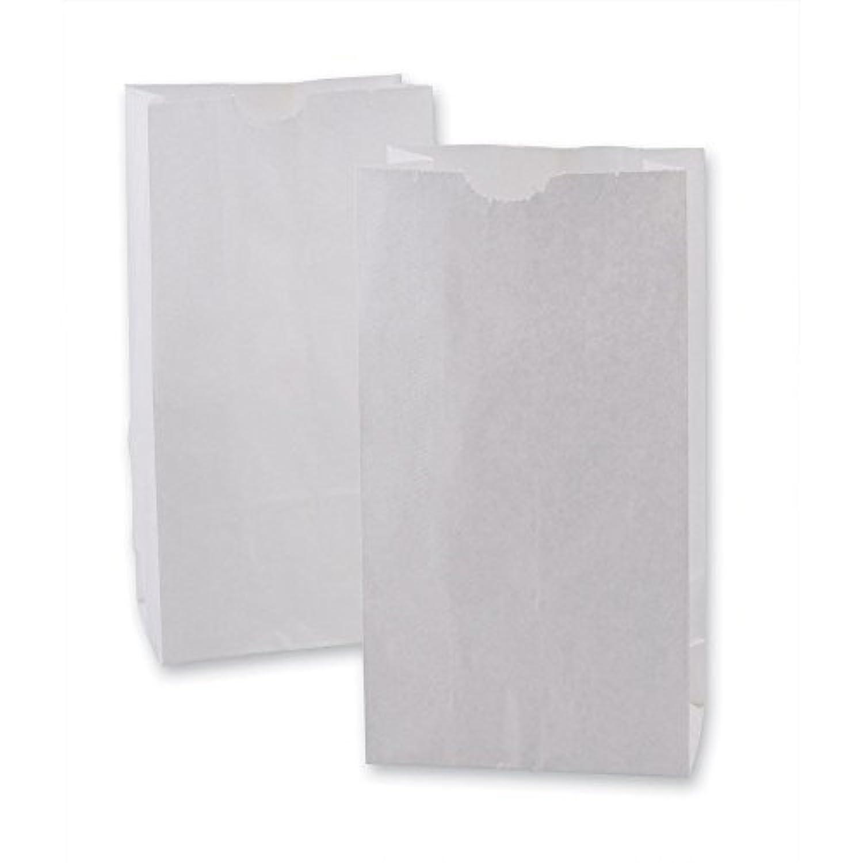 [グリーンダイレクト]Green Direct Perfect Durable Paper Lunch Bags for All Ages [並行輸入品]