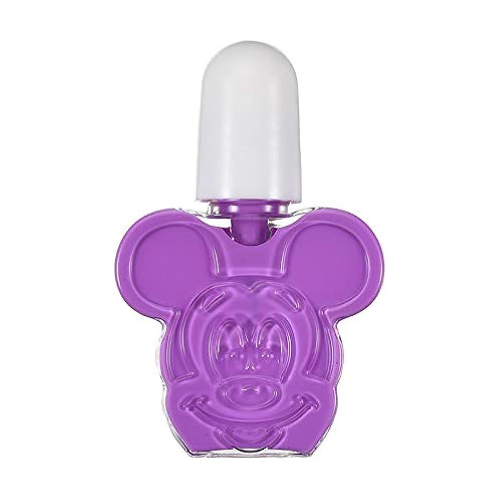 ディズニーストア(公式)ネイルカラー ピールオフ ミッキー パープル Gummy Candy Cosme