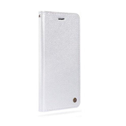 Galaxy S4 (SC-04E) Roar Only One Flip ロア オンリー ワン フリップ スマホ 手帳型 ダイアリー ケース カバー シルバー Silver ギャラクシー S4 (SC-04E)