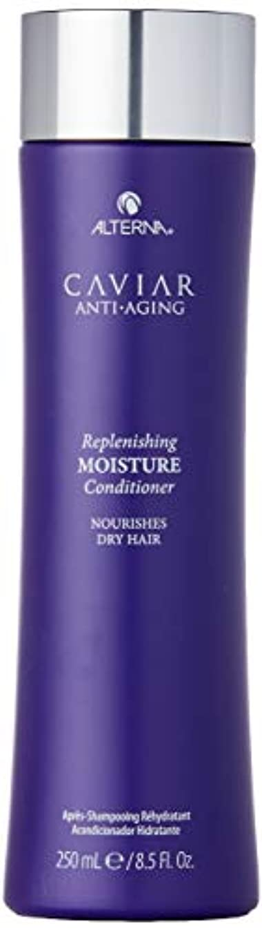 チューインガム正義切り離すAlterna CAVIAR Moisture conditioner 250 ml direct from abroad