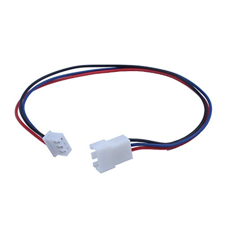 Moligh doll RC 2Sリポバッテリー 3P JSTプラグバランス充電器ケーブル 延長20cm