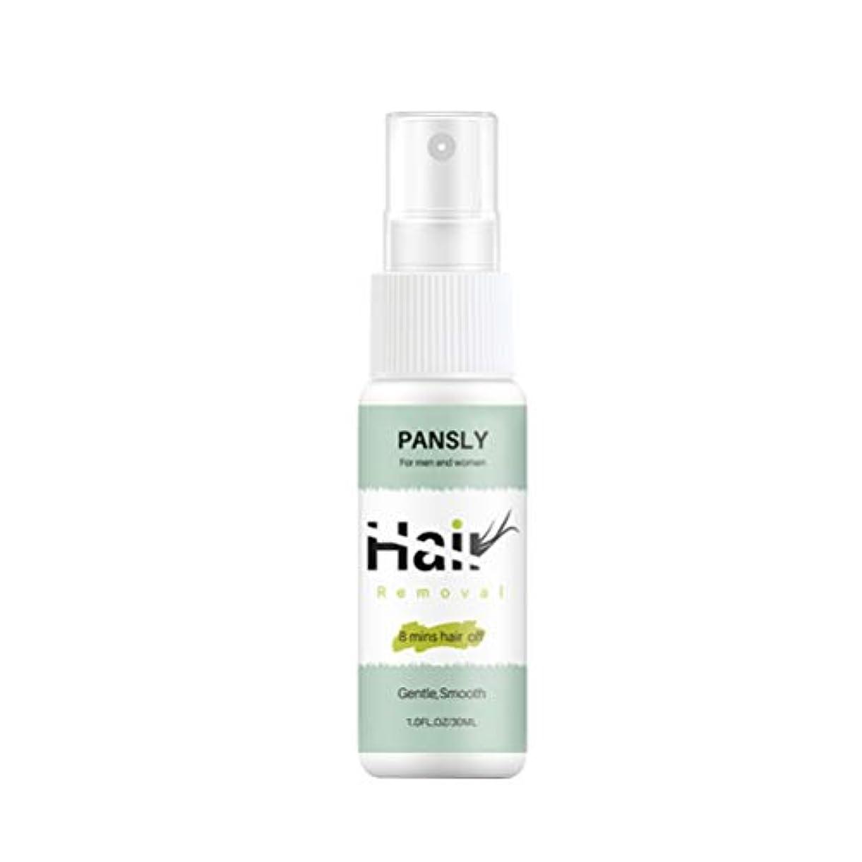 変換する致命的な一流Healifty 髪の成長阻害剤毛阻害剤永久脱毛ボディ顔の毛の阻害剤をスプレー