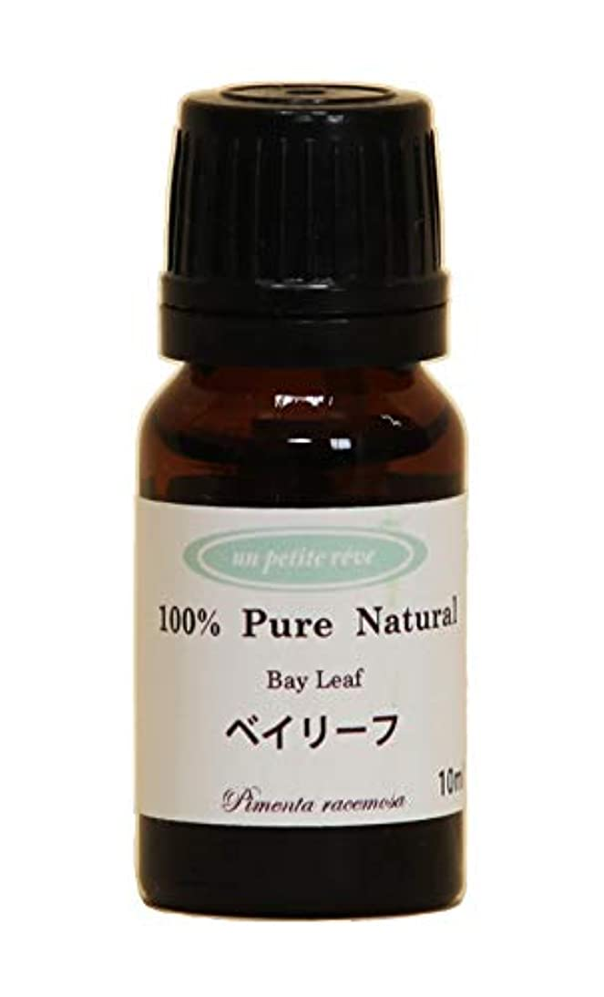 ヘアふくろう深いベイリーフ10ml 100%天然アロマエッセンシャルオイル(精油)