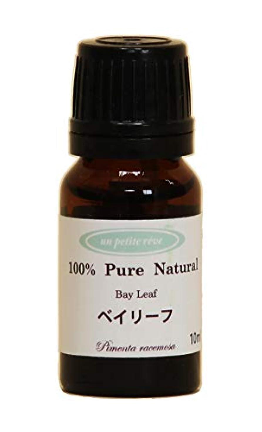 破壊する羽血ベイリーフ10ml 100%天然アロマエッセンシャルオイル(精油)