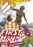 "Fuel First Hand Vol.8""Lisa Anderson""(リサ・アンダーソン) [DVD]"