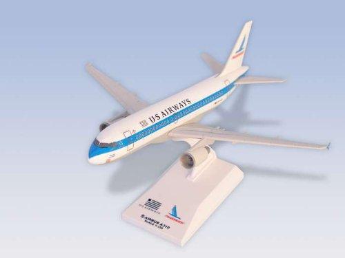 1: 150 スカイマークス US 航空 エアバス 319 Piedmont Tail (並行輸入)