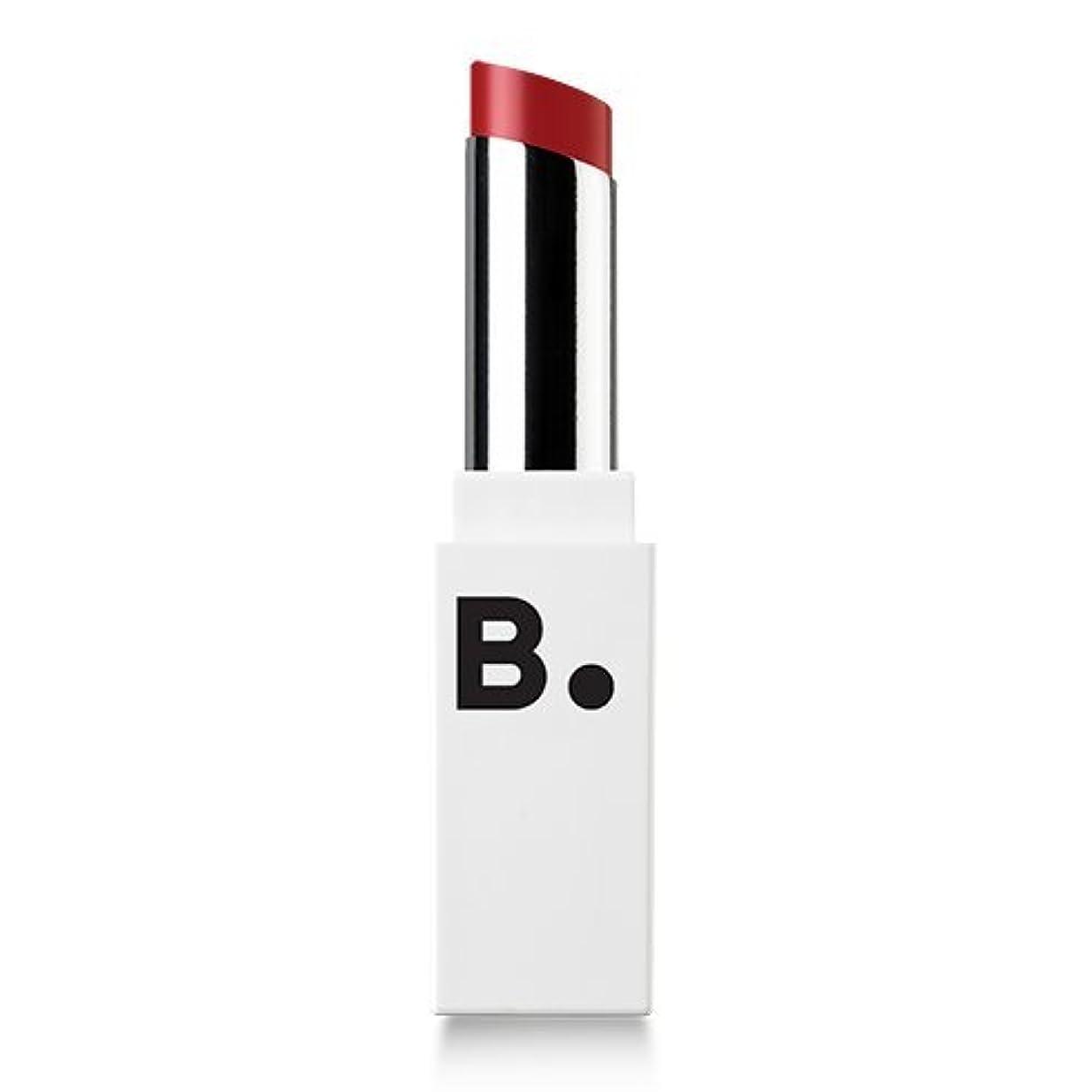 BANILA CO Lip Draw Melting Serum Stick 4.2g/バニラコ リップ ドロー メルティング セラム スティック 4.2g (#SRD01 Gun Red) [並行輸入品]