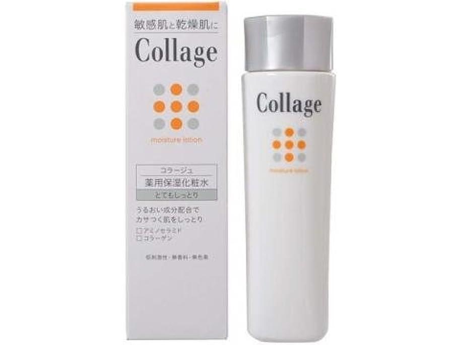 ペンスシルクセーターコラージュ 薬用保湿化粧水 とてもしっとり(120mL)×2