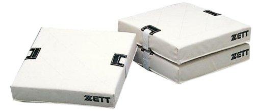 ZETT(ゼット) 野球 軟式 フトンベース (置き型式) ZBV11