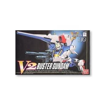 V2バスターガンダム