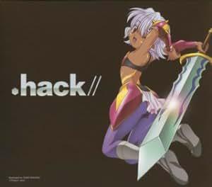 .hack//黄昏の腕輪伝説 ORIGINAL SOUND TRACK