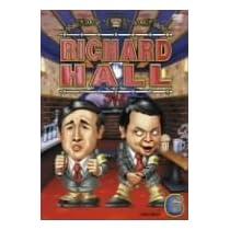 リチャードホール 6 [DVD]