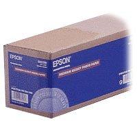 セイコーエプソン プロッタ用紙 ロール紙 プロフェッショナルフォトペーパー厚手光沢 PXMC36R1