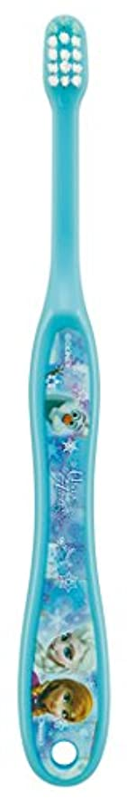 SKATER アナと雪の女王 歯ブラシ(転写タイプ) 乳児用 TB4N