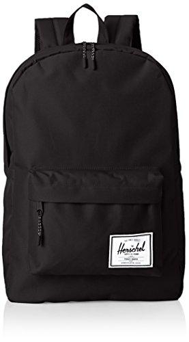 [ハーシェルサプライ] Herschel Supply 公式 Classic 10001-00001-OS Black (Black)