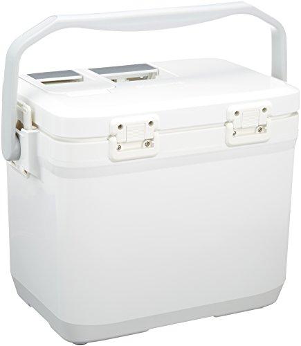 SHIMANO cooler box small 9L fixels 90HF-009N Limited 90HF-009N fixels fishing Pure Weiß JAPAN 0d6d5a
