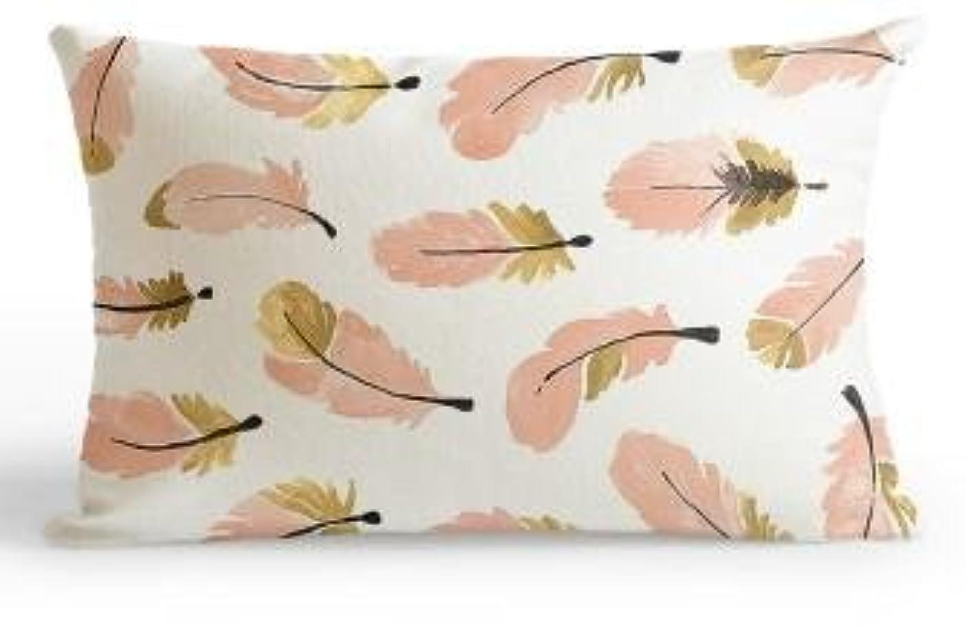 テナントマーキング検閲LIFE 新しいぬいぐるみピンクフラミンゴクッションガチョウの羽風船幾何北欧家の装飾ソファスロー枕用女の子ルーム装飾 クッション 椅子