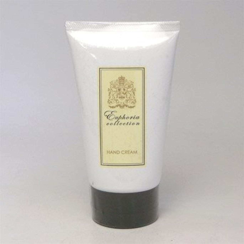 植物学から聞く地平線ネイチャータッチ ユーフォリア ハンドクリーム 165g