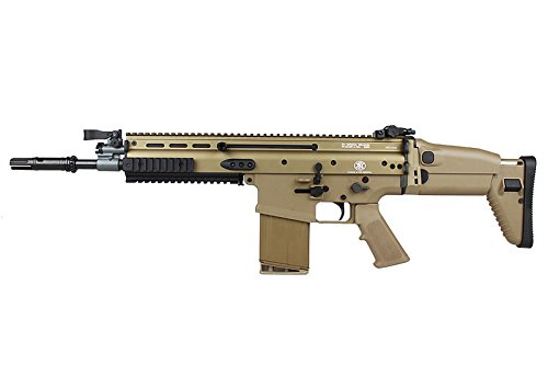 CyberGun/VFC FN SCAR-H GBB FDE (FN Licensed/JP Ver.)