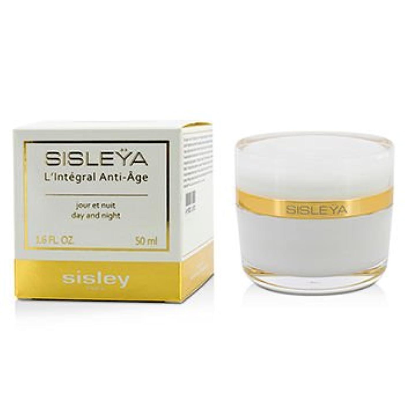 ナチュラほこりグレード[Sisley] Sisleya LIntegral Anti-Age Day And Night Cream 50ml/1.6oz