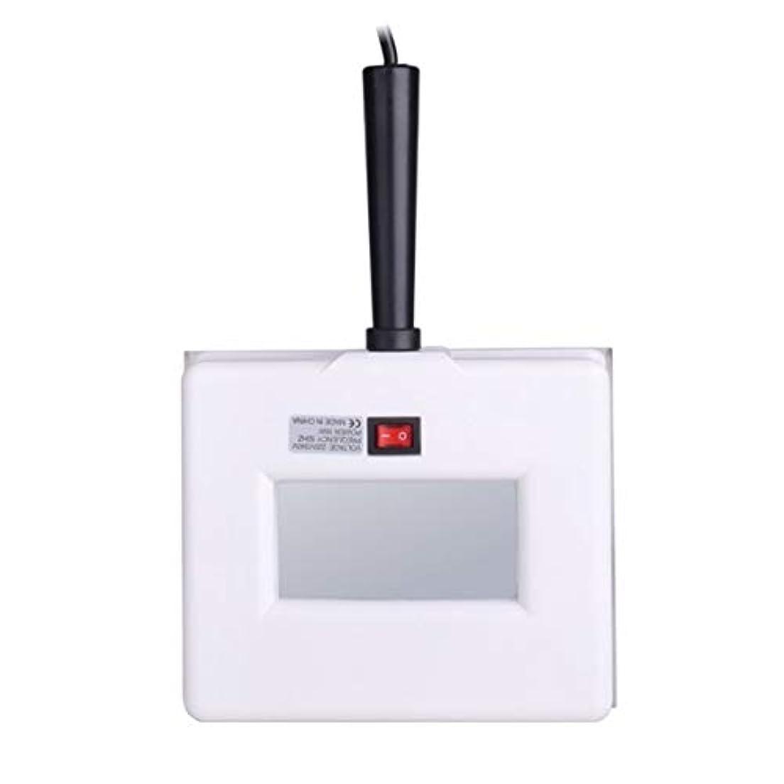 提案する横向きボルトIntercoreyランプスキンケアUVスキンテストライトウッドランプスキンアナライザープロウッドランプUV拡大美容フェイシャルデバイス