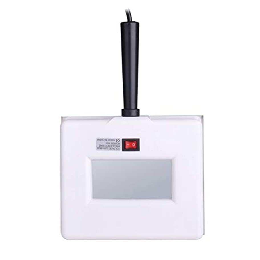 置換料理をする証言するIntercoreyランプスキンケアUVスキンテストライトウッドランプスキンアナライザープロウッドランプUV拡大美容フェイシャルデバイス