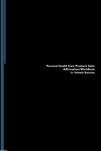 Personal Health Care Products Sales Affi...