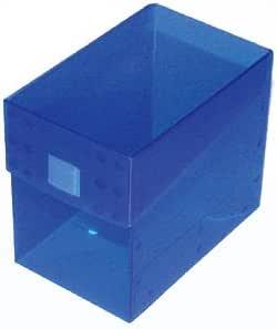 カードケース200ブルー
