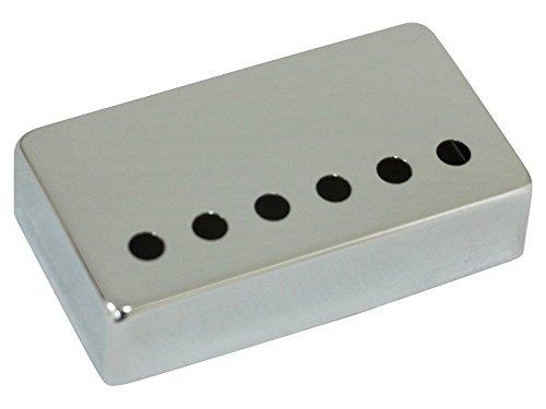 SCUD ピックアップカバー ハムバッカー用 10mmピッチ ニッケル PUC-10N