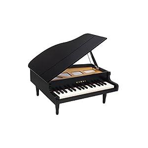 KAWAI グランドピアノ ブラック