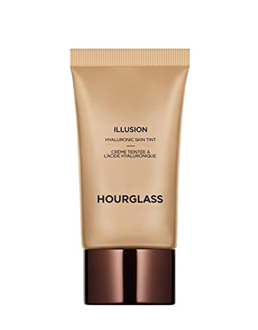 同僚好意的両方HOURGLASS Illusion® Hyaluronic Skin Tint 1 oz/ 30 mL (Honey)