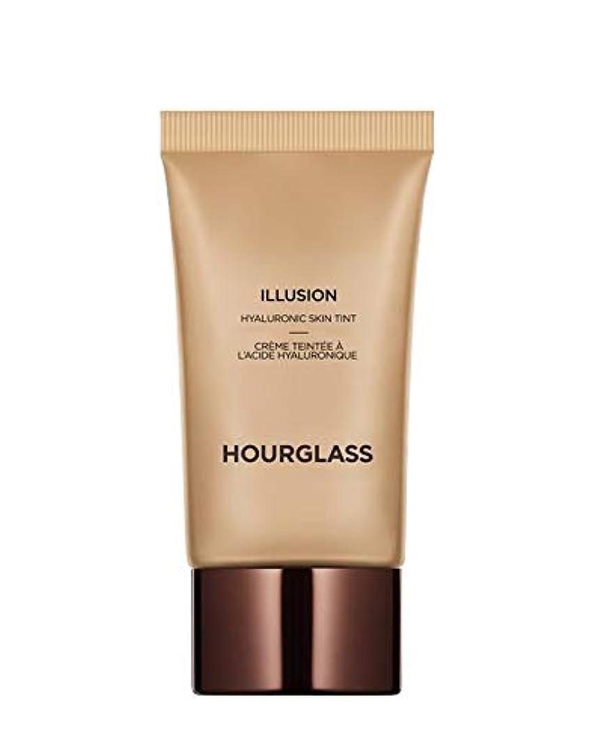 キャロラインパラシュート対話HOURGLASS Illusion® Hyaluronic Skin Tint 1 oz/ 30 mL (Honey)
