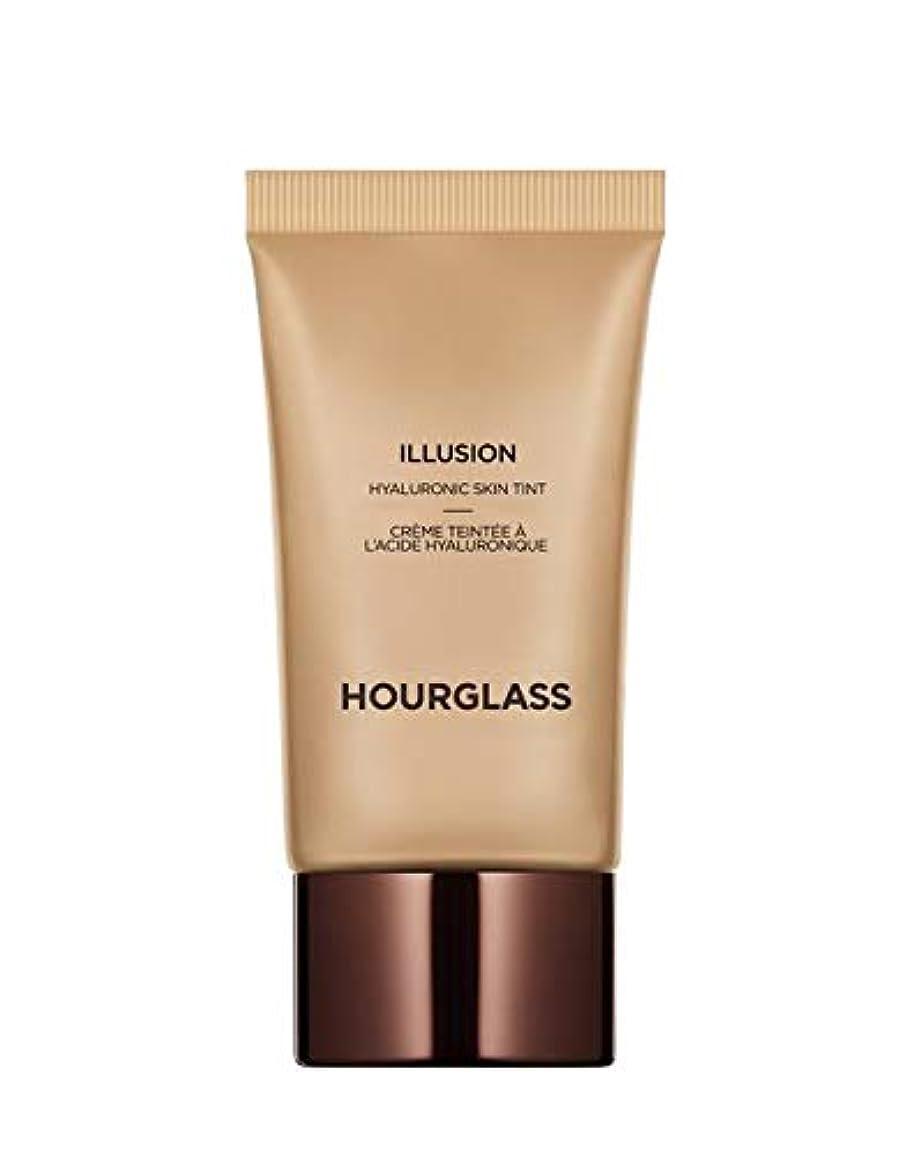 才能支配する古風なHOURGLASS Illusion® Hyaluronic Skin Tint 1 oz/ 30 mL (Honey)
